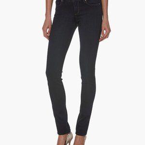 Paige Skyline Skinny Jeans 27 Twilight
